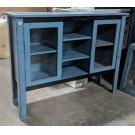 Farmhouse Sideboard - Vin Confed ov Blk Product Image