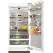 K 2901 Vi - MasterCool(TM) refrigerator For high-end design and technology on a large scale.