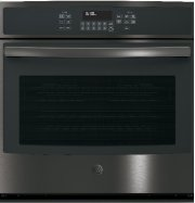 "GE® 30"" Built-In Single Convection Wall Oven Product Image"