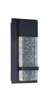 Cascade LED Outdoor Wall Sconce