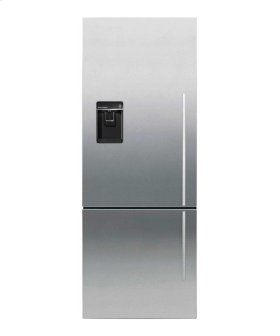 ActiveSmart Fridge - 13.5 cu. ft. counter depth bottom freezer with ice & water