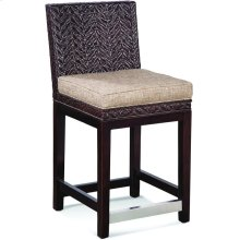 Woven Counter Stool