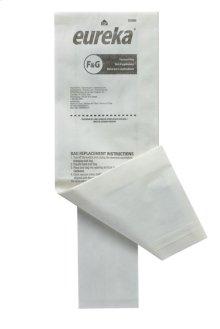Eureka F&g Allergen Bag 52320d-6