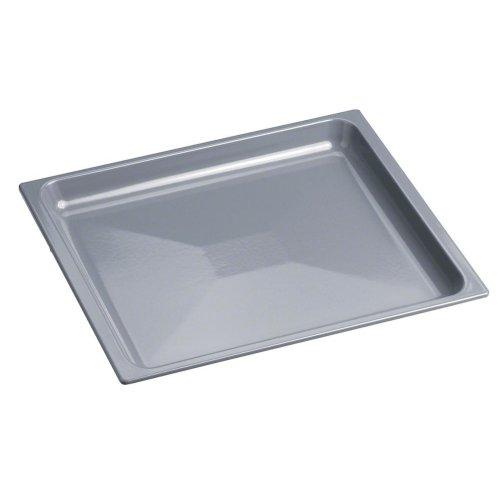 HUBB 60 Genuine Miele multi-purpose tray with PerfectClean finish.