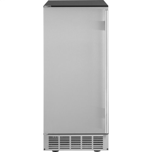 Built In Ice Machine