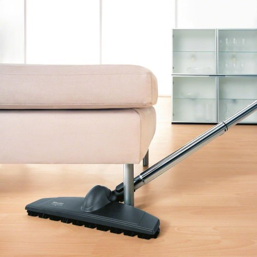 SBB 400-3 Parquet Twister (XL) parquet floorhead For gentle and extremely quick cleaning of sensitive hard floors.
