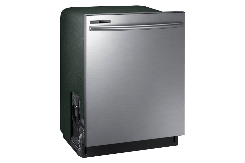 Dw80m2020us Samsung Appliances Top Control Dishwasher With