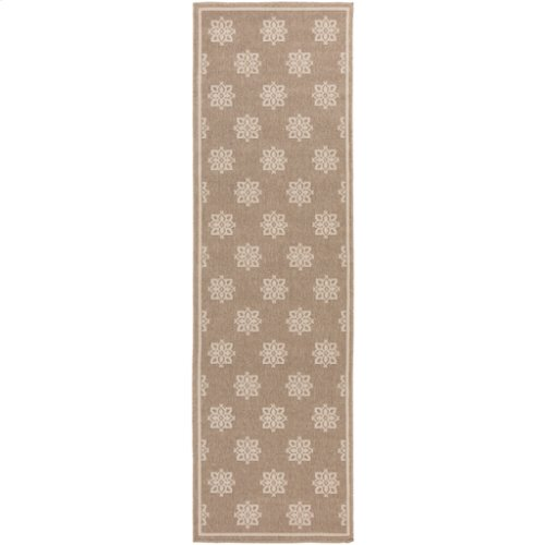 "Alfresco ALF-9607 7'3"" Square"