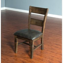 Homestead Ladderback Chair