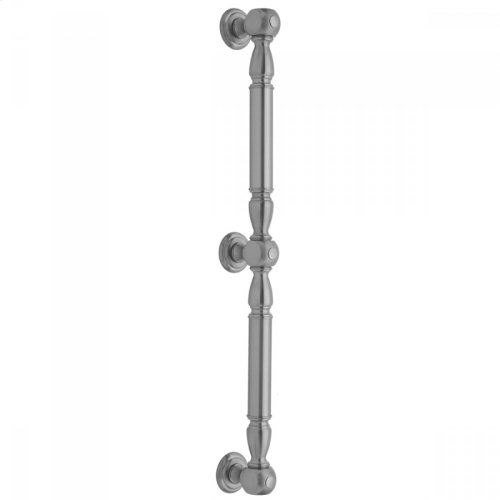 "Europa Bronze - 60"" G20 Straight Grab Bar"
