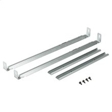 One set of hanger bars for use with NuTone 667RN, 667RNA, 671R, 671R, 672A, 672R, 763RLN, 763RLNA, 763RLN-MP, 769RF, 769RL, 770F or 8814R