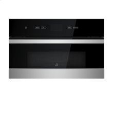"NOIR 30"" BUILT-IN MICROWAVE OVEN WITH SPEED-COOK"