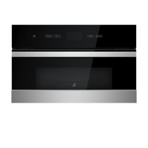 "Jenn-AirNOIR 30"" BUILT-IN MICROWAVE OVEN WITH SPEED-COOK"