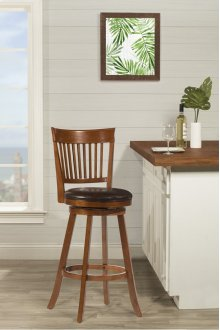 Memphis Swivel Stool