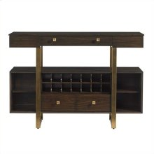 Crestaire - Autry Sideboard In Porter