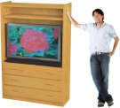 TV Wall Unit Product Image
