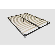 Bed Frames In Twin, Full, Queen and King Size