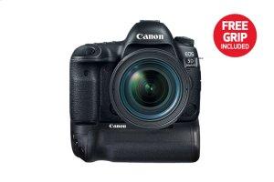 Canon EOS 5D Mark IV EF 24-70mm f/4L IS USM Lens Kit Digital SLR Camera