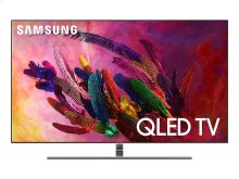 """65"""" Class Q7FN QLED Smart 4K UHD TV (2018) - While They Last"""