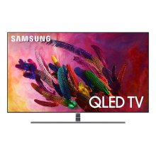 "55"" Class Q7FN QLED Smart 4K UHD TV (2018) - While They Last"