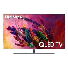 "75"" Class Q7FN QLED Smart 4K UHD TV (2018)"