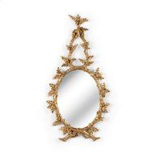 Oakmont Mirror - Gold