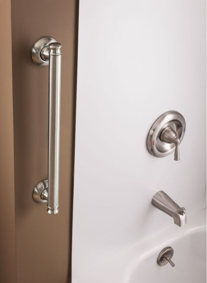 YG2618BN in Brushed Nickel by Moen in Painesville, OH - Banbury ...