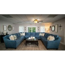 390 Sectional