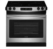 30'' Drop-In Electric Range Product Image