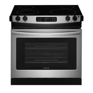 Frigidaire30'' Drop-In Electric Range