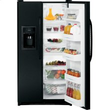 GE® ENERGY STAR® 22.1 Cu. Ft. Side-By-Side Refrigerator with Dispenser