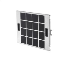 11.5'' x 9.25'' Charcoal Range Hood Filter
