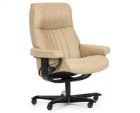 Stressless Crown Office Product Image