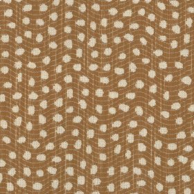Flicker Gold Fabric