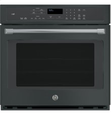 "GE Cafe™ Series 30"" Built-In Single Convection Wall Oven"