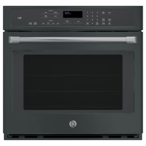 "GE Cafe30"" Built-In Single Convection Wall Oven"