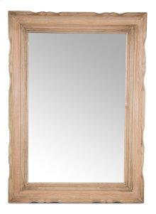 Honey Glazed Mirror