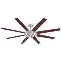 Damen 68-inch Indoor Dc Motor Ceiling Fan