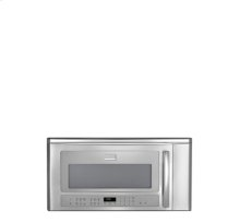 Frigidaire Professional 2.0 Cu. Ft. Over-The-Range Microwave SPECIAL OPEN BOX/RETURN CLEARANCE ONE ONLY # 515313