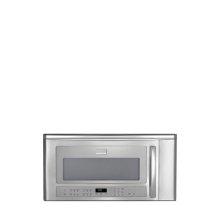 Frigidaire Professional 2.0 Cu. Ft. Over-The-Range Microwave - Floor Model