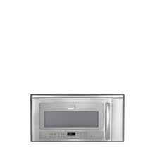 Frigidaire Professional 2.0 Cu. Ft. Over-The-Range Microwave