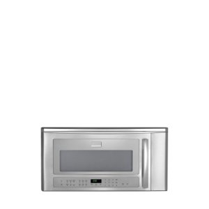 Frigidaire ProPROFESSIONAL Professional 2.0 Cu. Ft. Over-The-Range Microwave