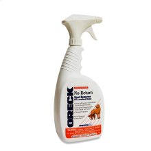 Oreck® No Return Spot Remover for Localized Stains