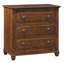 Enfield 3-Drawer Night Stand
