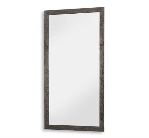 Larson Floor Mirror - Maple