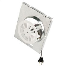 Replacement Motor/Wheel , 50 CFM, (NuTone 696N A housing)