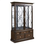 Grantham Hall Curio China Complete Product Image