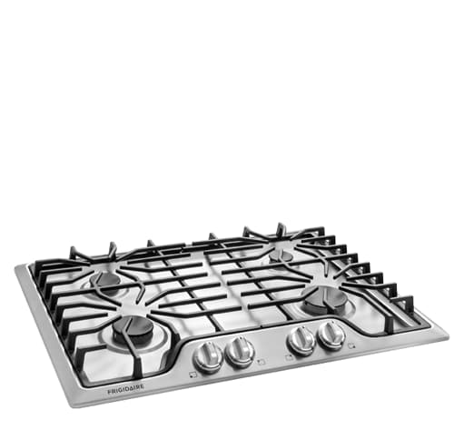 Ffgc3026ss Frigidaire 30 Gas Cooktop Stainless Steel