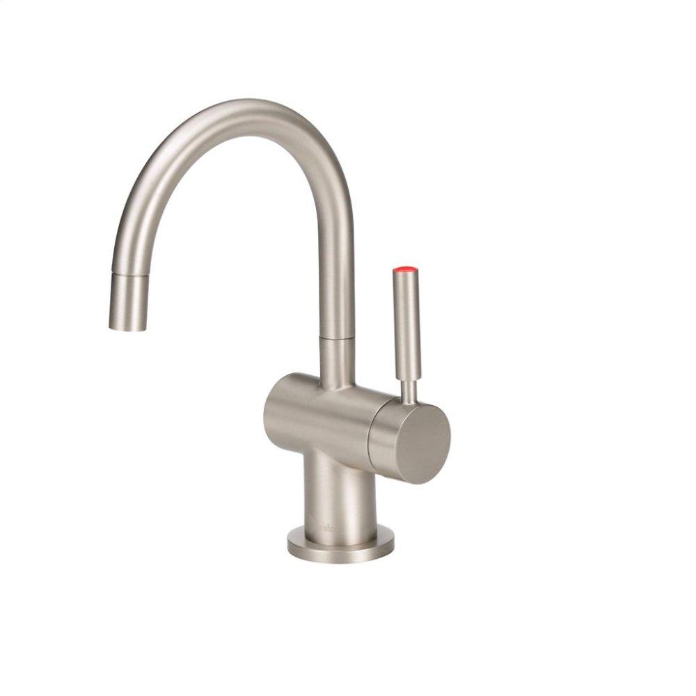 Indulge Modern Hot/Cool Faucet (F-HC3300-Chrome)  CHROME