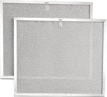"Aluminum Filter for 36"" wide QS2 Series Range Hood"